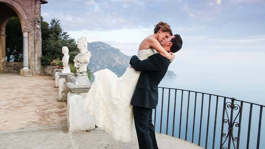 Ravello Wedding Auditorium Rooms